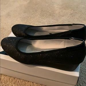 Wedge shoes by Anne Klein Sport